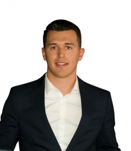 Greg l'Ami (Account manager)